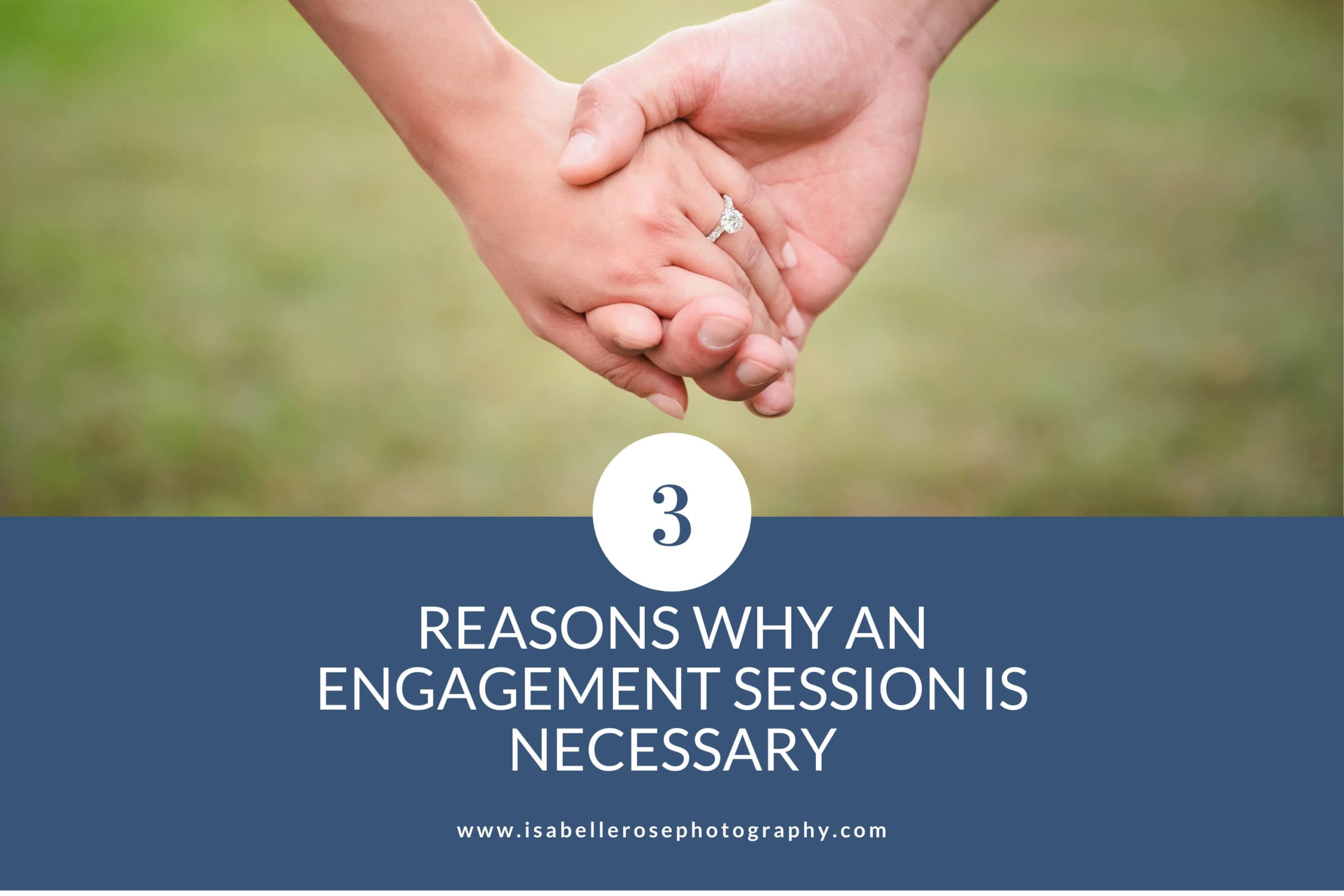 3 Reasons Why an Engagement Session is Necessary | Baton Rouge Area Wedding Photographer
